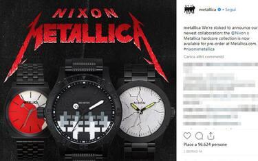 metallica_orologi