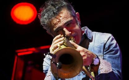 """""""Il Jazz Italiano per le Terre del Sisma"""", l'iniziativa di Paolo Fresu"""