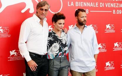 """Il film su Cucchi a Venezia 75, la sorella: """"Ridà dignità a Stefano"""""""