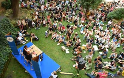 Mantova, torna Festivaletteratura: i temi e gli ospiti più attesi