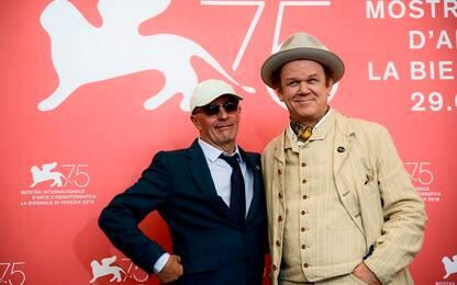 Il western a Venezia 2018: ci provano i Coen, gli fa eco Audiard