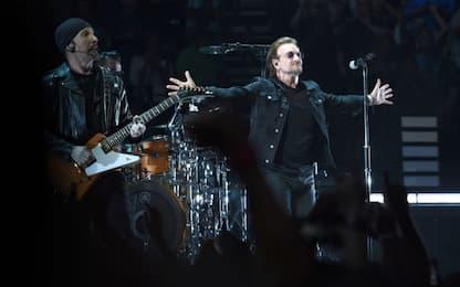 Vacanze in Sardegna per Bono Vox degli U2