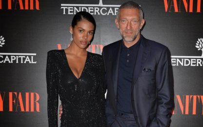 Venezia 2018, arrivano Vincent Cassel e Tina Kunakey