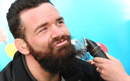Un nuovo studio sostiene che chi cura la barba può vendere di più