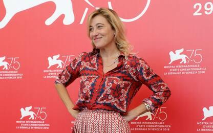 "Festival di Venezia, c'è Valeria Bruni Tedeschi con ""I villeggianti"""