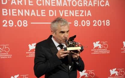 Venezia, esercenti e autori contro il Leone d'oro al film Netflix