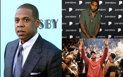 Gli artisti hip-hop più ricchi