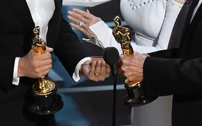 Oscar 2019: i 21 film italiani che aspirano alla nomination
