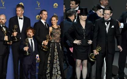 I vincitori degli Emmy Awards