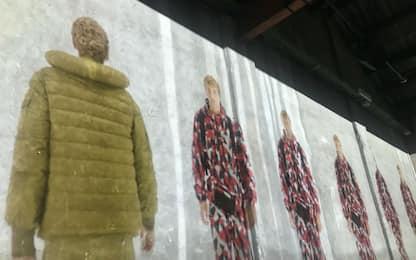 """Moncler compra Stone Island: """"Nuova visione della moda di lusso"""""""