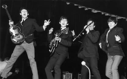 """Paul McCartney annuncia una nuova versione del film """"Let it be"""""""
