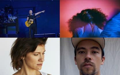 Torna la Milano Music Week, in anteprima il nuovo album di Ramazzotti