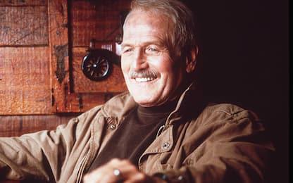 Dieci anni fa moriva Paul Newman, il divo dagli occhi blu