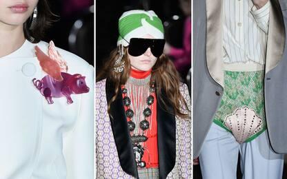 Perché la sfilata di Gucci è stata a Parigi e non a Milano