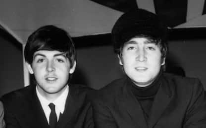 Paul McCartney: da John Lennon ho ricevuto complimenti solo una volta