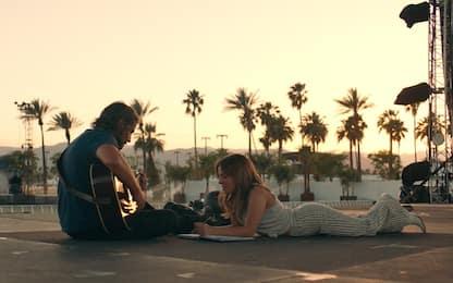 Lady Gaga e Bradley Cooper: il talento di due star