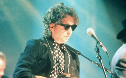 Bob Dylan, l'album Blood on the Tracks diventerà un film di Guadagnino