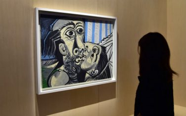 Fotogramma_mostra_Picasso_Milano_Metamorfosi_4