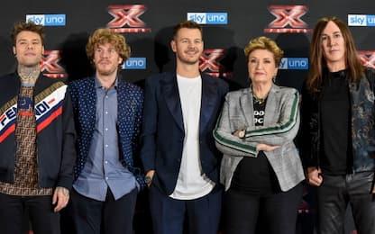 X Factor 2018: 6 cose da sapere prima del secondo Live di stasera