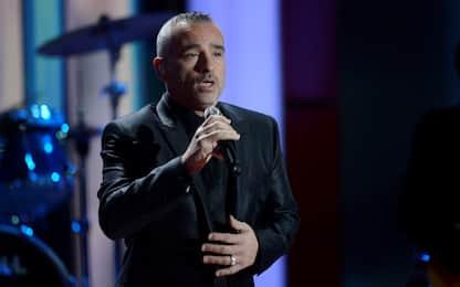 Eros Ramazzotti, tour interrotto per intervento alle corde vocali