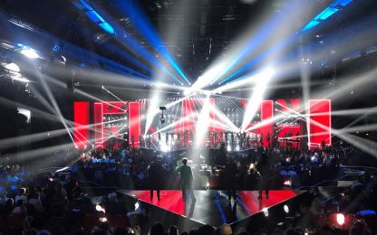 6 cose da sapere prima di vedere il terzo Live di X Factor di stasera