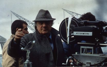 25 anni senza Federico Fellini: i suoi 10 film più famosi