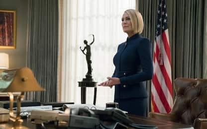 House of Cards, inizia venerdì la sesta e ultima stagione della serie