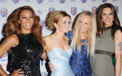 Le Spice Girls confermano la reunion, ma senza Victoria Beckham