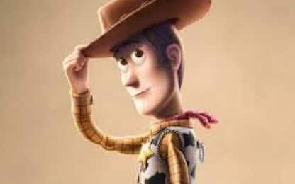 Le avventure di Toy Story 4
