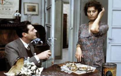 Vestaglia di Sophia Loren acquistata all'asta dal Museo Cinema Torino