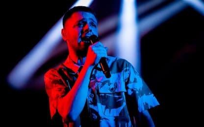 Chi è Anastasio, il vincitore di X Factor 2018