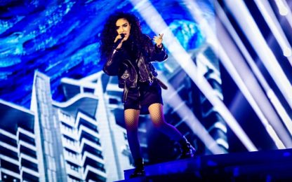 Chi è Luna Melis, terza classificata di X Factor 2018