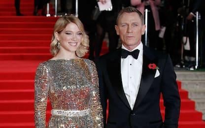 Léa Seydoux torna nel ruolo di Bond Girl: è la seconda volta di fila