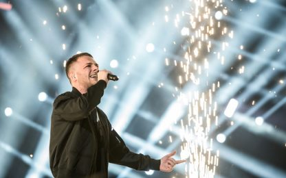 X Factor 2018, vince lo stile Anastasio
