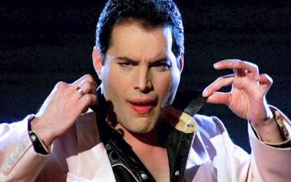 Freddie Mercury – The Great Pretender in onda domenica su Sky Arte