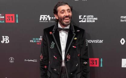 """Marcello Fonte miglior attore agli Oscar europei per """"Dogman"""""""