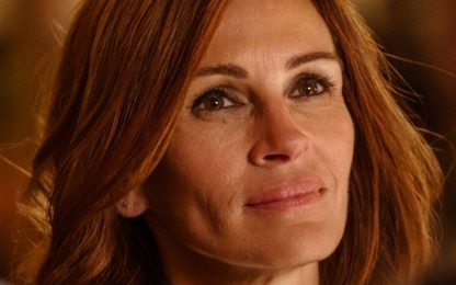 """Ben is back"" una Julia Roberts da Oscar"