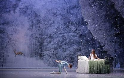 Scala, per la prima volta in Italia lo Schiaccianoci di Balanchine