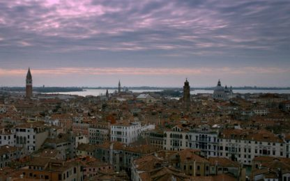 """""""Tintoretto. Un ribelle a Venezia"""", il docu-film di Sky Arte al cinema"""