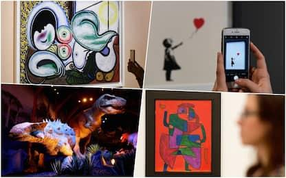 Le mostre e i musei da vedere a Milano a gennaio