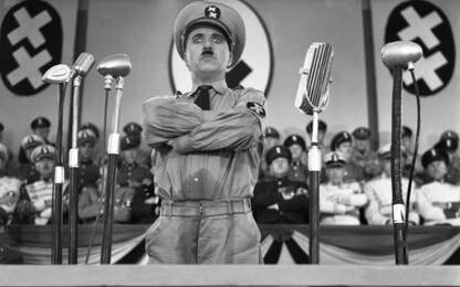 Sky Arte, il 29 dicembre una serata dedicata a Charlie Chaplin