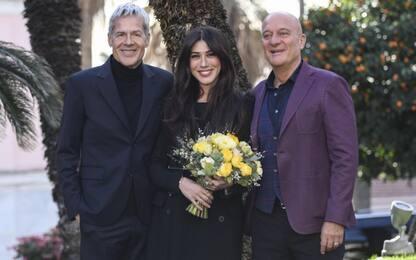 Sanremo 2019, la 69esima edizione con Baglioni, Bisio e Raffaele