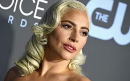Lady Gaga trionfa ai Critics' Choice Awards