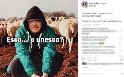 Lino Banfi protagonista sui social, i migliori meme. FOTO