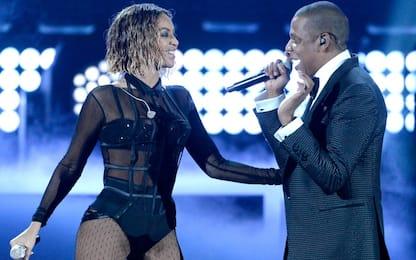 Beyoncé e Jay-Z, concerti gratis a chi diventa vegano per un mese