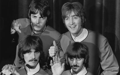 Galles, ritrovati filmati e audio inediti dei Beatles