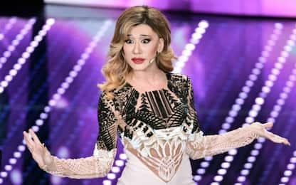 Sanremo 2019, le migliori imitazioni di Virginia Raffaele