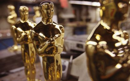 Dieci cose che forse non sai sui premi Oscar