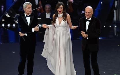 Sanremo 2019: le immagini della terza serata