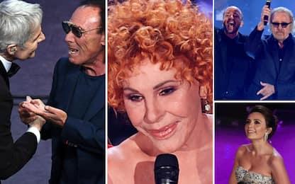 Sanremo 2019, terza serata: cosa è successo ieri sera